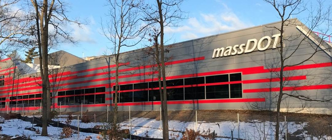 MassDOT Central Research and Materials Laboratory, Hopkinton, MA