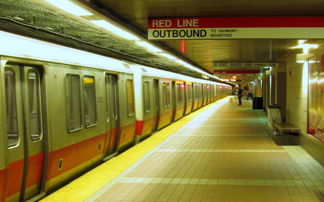 MBTA Red Line/Orange Line Infrastructure