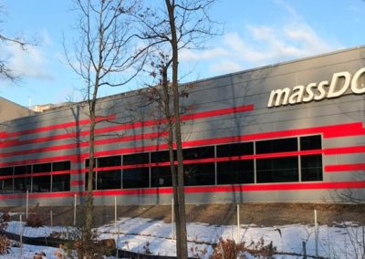 MassDOT Central Research and Materials Laboratory, Hopkinton, MA