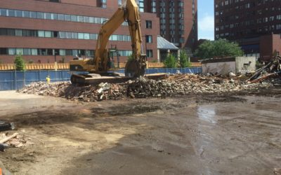 Helping MIT to Re-envision Kendall Square